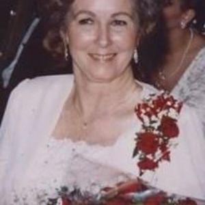 Dorothy Lucille Hawthorne