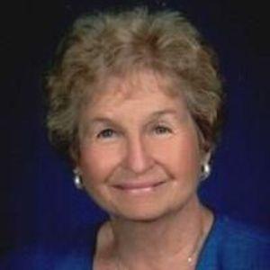 Martha Ann Randolph