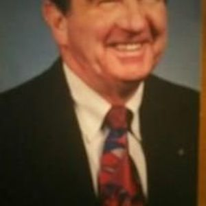 Kenneth Edwin Rogers