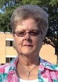 Donna Rae Bray obituary photo
