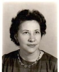 Willia Pilson Stone obituary photo