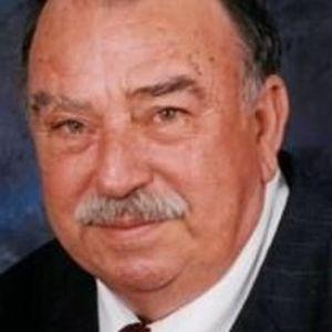 Clifford Dale Poston