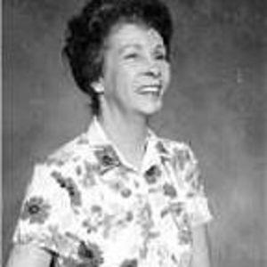 Mignon Darlene Cuff