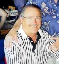James Wilbur Benton obituary photo