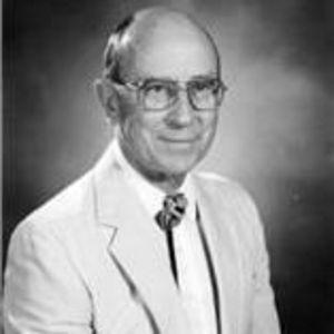 Gerald Raymond Vincent