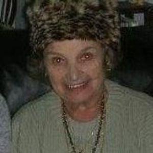 Evelyn Irene Stewart