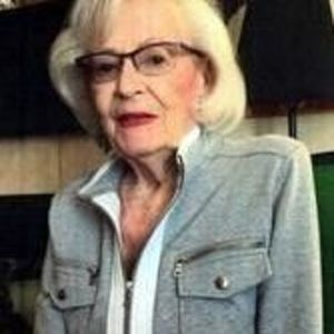 Suzaine B. Deeter
