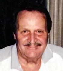 Charles Cramer obituary photo