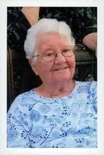 Betty Lavetta Wilmoth obituary photo
