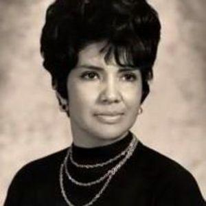 Amelia Rosales Aguirre