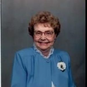 Lorraine B. Wilson