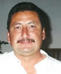 Richard R. Adame obituary photo