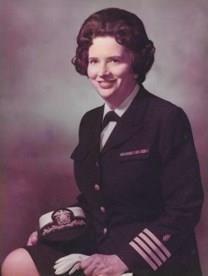 Anna M. Byrnes obituary photo