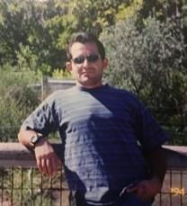 Robert Gjoni obituary photo