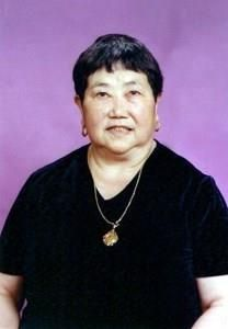 Pa Soua Lee obituary photo