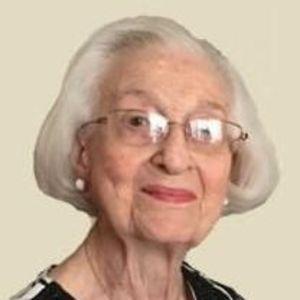 Martha Lou Oates
