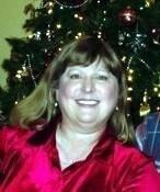 Anita Louise Anthony obituary photo