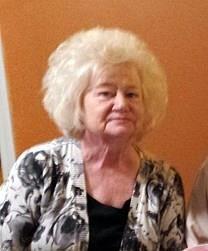 Evelyn Zoe Johnson obituary photo