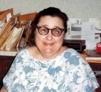 Pauline Pappas obituary photo