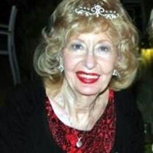 Beverly Alfson