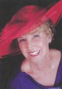 Ruth Eileen Mitchell obituary photo