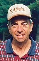 Richard C. Hurd obituary photo