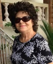 Roberta Kathleen Shepard obituary photo