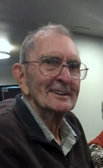 Franklin Vern Newton obituary photo