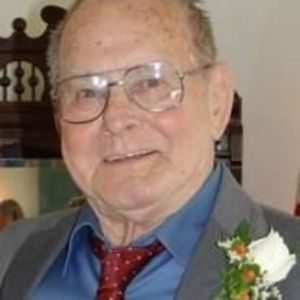 Ernest O. Phillips