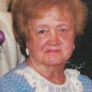 Lois Vanderwalker