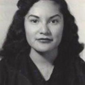 Virginia H. Jacobo