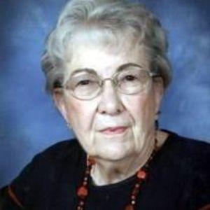 Mary Ann Knights