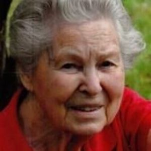 Mary Jane Gardner
