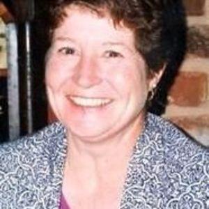 Patricia Anne Eure Garey