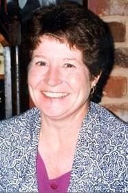 Patricia Anne Eure Garey obituary photo