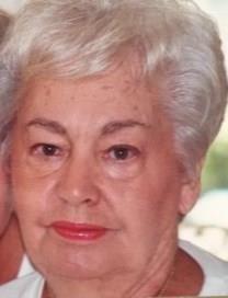 Ruth H. Schlesinger obituary photo