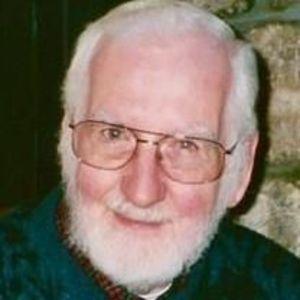John Edward Leahy