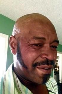 Michael Jerome Manuel obituary photo