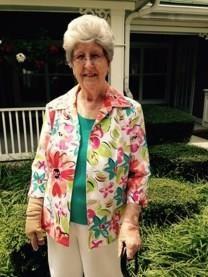 Edith Patisaul Crowley obituary photo