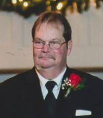 Larry D. Dobson obituary photo