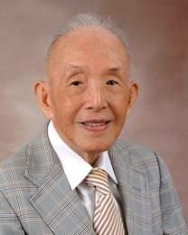 Chiao-Kong Wu obituary photo