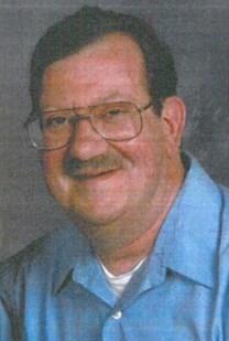 Richard John Smith obituary photo