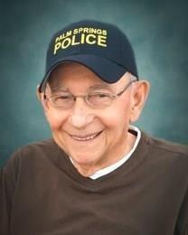 Wilber Ernest Groeninger obituary photo