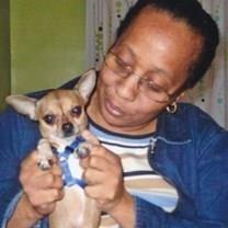 Keturah Cecilia Webb-Powell obituary photo