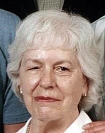 Florence V. Bohunicky obituary photo