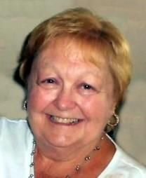 Cheryl Ann Pillard obituary photo