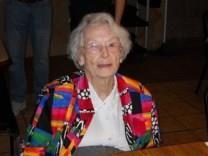 Sue S. Jones obituary photo