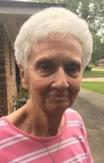 Marion Bourgeois Landry obituary photo