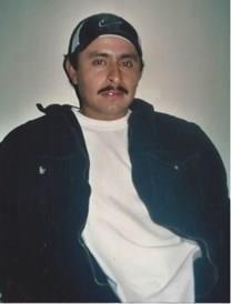 Jose Francisco Hernandez Santiago obituary photo
