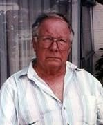 Harbin Robert Carr obituary photo